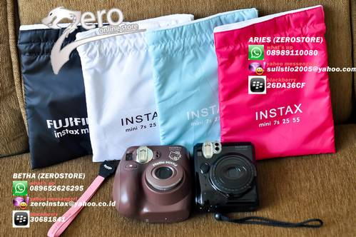 Jual Instax Bag Pouch