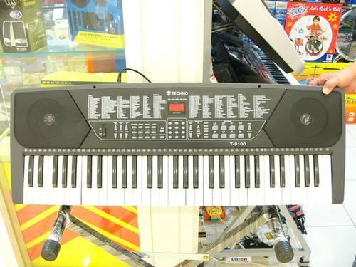 Jual KEYBOARD,PIANO,ORGAN Merk Techno9100,ORGAN Murah, ORGAN Asli, ORGAN Ready S...