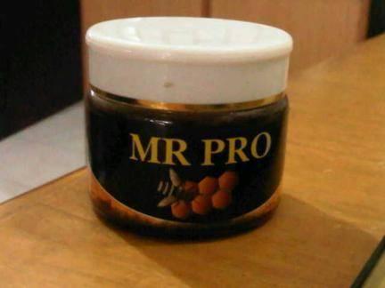 mr pro penambah berat badan