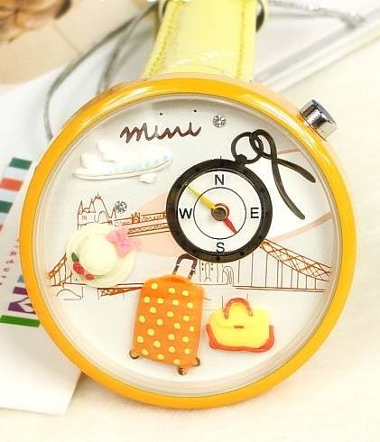 Direct Link for Product Jual Jam Tangan Mini - Travel-- SOLD OUT! :
