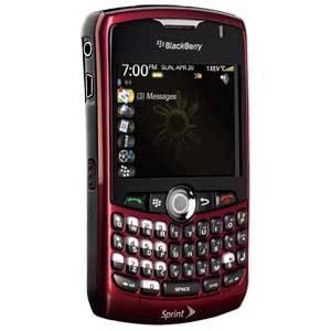 BlackBerry Curve 8330 Harga Spesifikasi