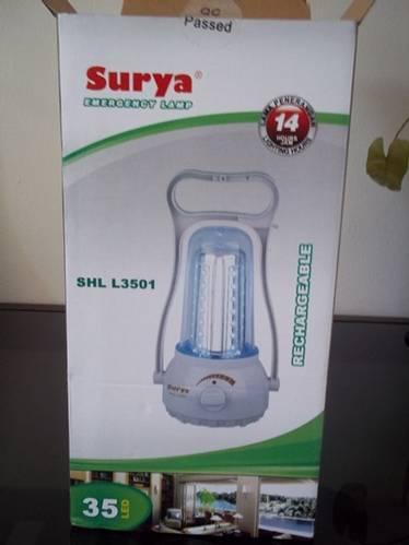 Jual LAMPU EMERGENCY MURAH !!!!!!!