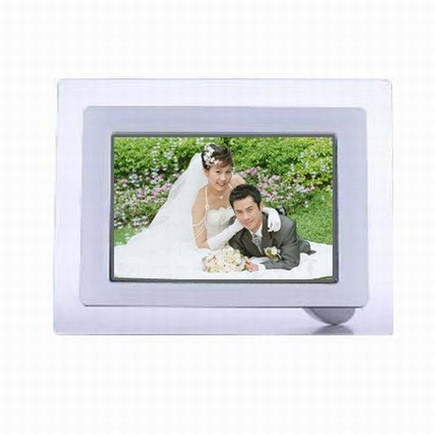Jual Digital Photo frame Design Unik dan menarik .