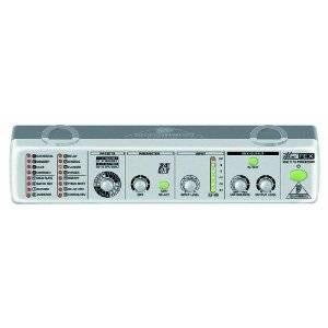 Jual Efek Vokal BEHRINGER FEX800 & BEHRINGER FX2000 3D,  NEW 100%...