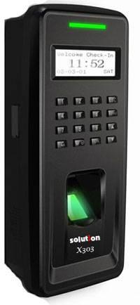 Jual Berbagai macam Fingerprint dan Access Control