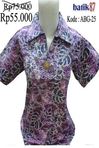 Jual Batik ABG
