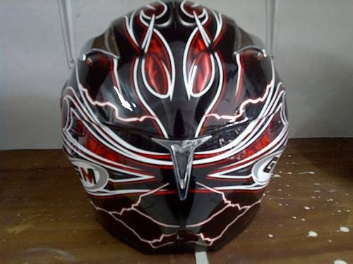 Jual Jual Helm NHK & GM New Murah..