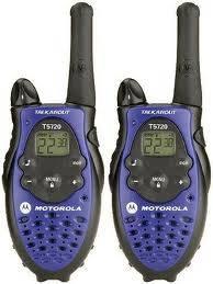 Jual Walkie Talkie Motorola T5720