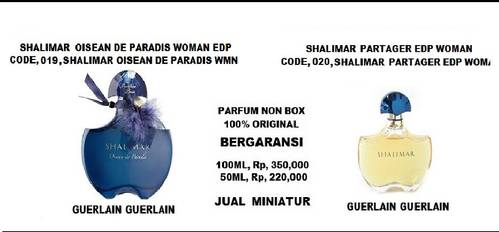 Direct Link for Product Jual PARFUM GUERLAIN SHALIMAR( SAMSARAH ...