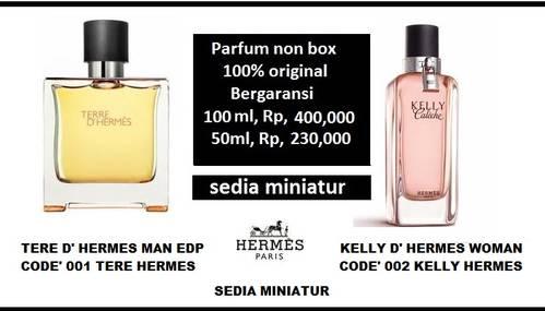Parfum Paris Original Hermes Parfum Paris Original