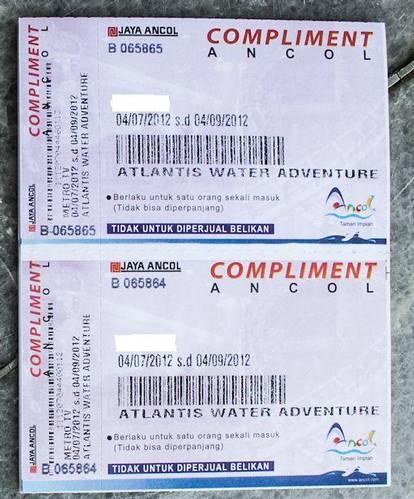 Atlantis – taman impian jaya ancol | facebook, Atlantis – taman