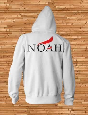 Jual Jaket Noah band Kode Noah01
