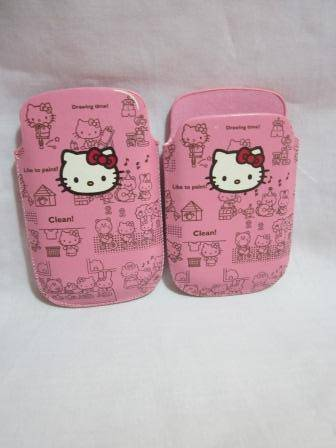 bb pouch hello kitty black bb pouch hello kitty red bb pouch hello