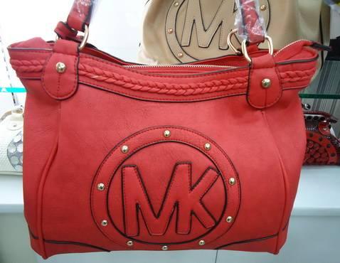 KOde JC 5545A)MK-KD 2 Tali Merah Pink Kulit 38x16x39 Rp.285.000.jpg