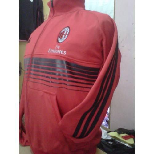 Jual AC Milan Jacket - Jaket