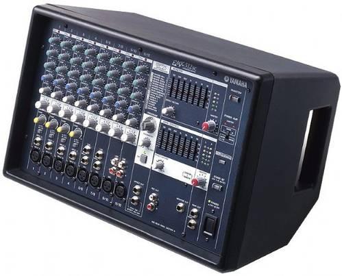 Harga Mixer Yamaha Digital  Channel