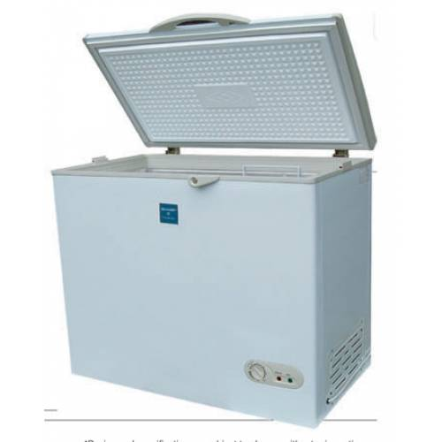 Jual CUCI GUDANG - Sharp Chest Freezer FRV-200 - EX DISPLAY