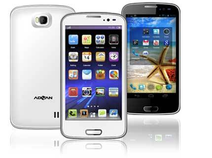 Direct Link for Product Jual Tablet Advan Vandroid S5 :