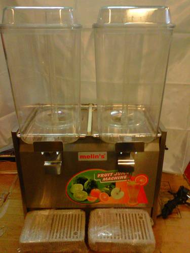 Jual Mesin Juice Dispenser 1-3 tabung