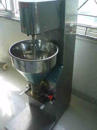 mesin pembuat bakso bulat