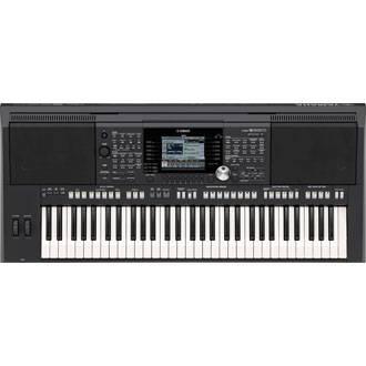 Jual Keyboard Yamaha PSR s750 dan s950... Baru dan Garansi 1thn..