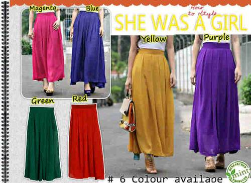 Jual Rok Sifon Ceruti Dress Baju Blouse Kaftan Original Source