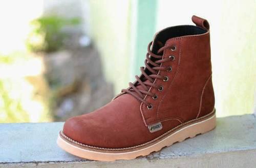 Jual Sepatu Zhoey Boots