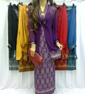 "New Arrival And High Quality Fashion"" Stelan Batik Padang IDR. 185 ..."