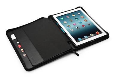 Jual Capdase Folder Case Zip Lapa iPad2 iPad3 iPad4