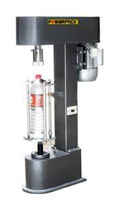 Jual Automatic Bottle Capping Machine / Mesin Penutup Botol Otomatis