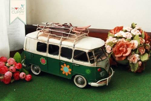Jual Mobil Hiasan Antik