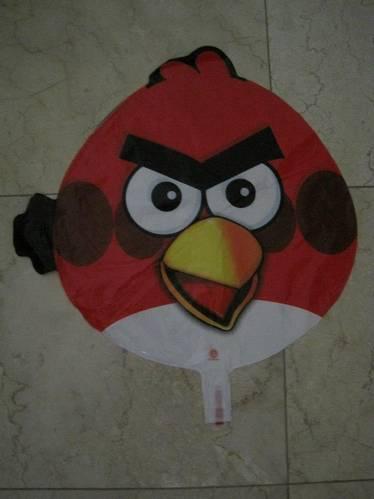 Jual Balon Angry Bird