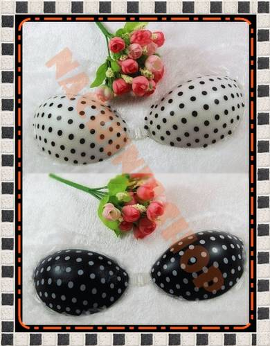 Direct Link for Product Jual Bra Silicon / bra silikon polkadot :