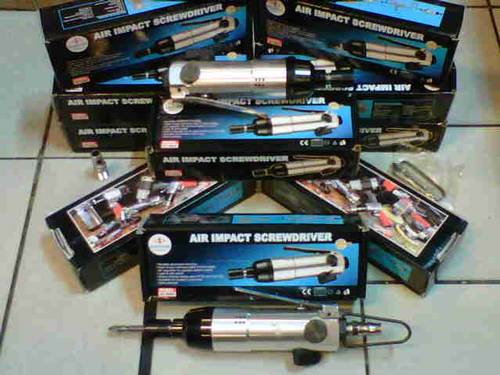 Jual Obeng Angin Merk 'Kamimura' / Air Screwdriver 'Kamimura'
