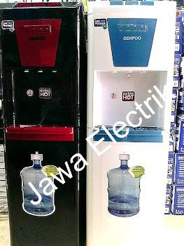 Jual DISPENSER DENPOO GALON BAWAH PREMIUM SERIES 3 NEW
