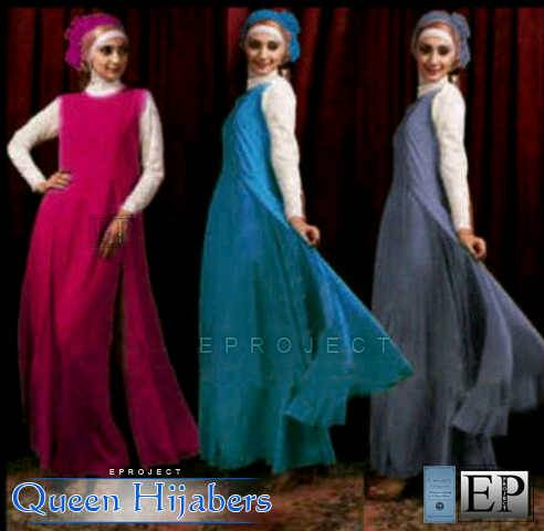 Jual Maxi queen hijaber / Dress/ Baju / Blouse / Kaftan / Tunik / Baju ...