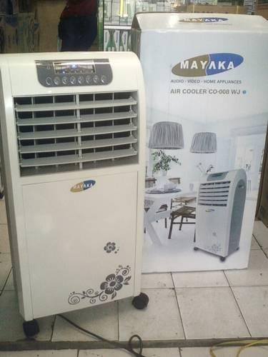Jual Air Cooler Mayaka Dilengkapi ionnizer Pembasmi Bakteri