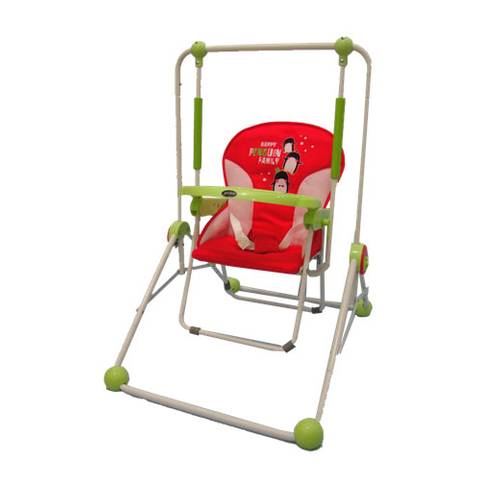 Jual Pliko Swing pk206(ayunan pliko) with Front Tray 2 warna