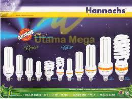 Jual LAMPU HANNOCS 45W