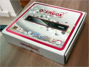 Jual Importir Distributor Receiver Openbox x5 untuk Parabola Digital full HD
