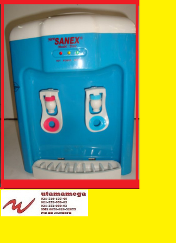 Jual Dispenser Sanex Hot dan Normal