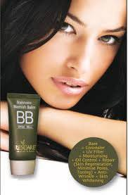 Jual RESCARE BB CREAM .