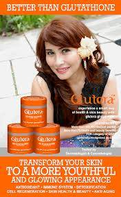 Jual GLUTERA Better Than Glutathione