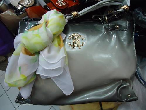 Jual Tas Roberto cavalli New Collection