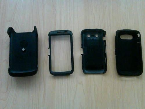 Jual Otterbox Defender Blackberry Monza 9860 9850