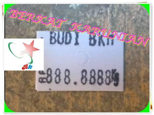 Jual Pencetak Label Harga atau Barcode