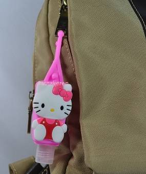 Jual Hand Sanitizer - Hello Kitty
