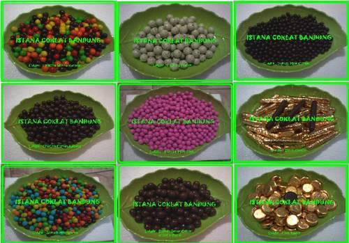 Jual Coklat Kiloan Bandung