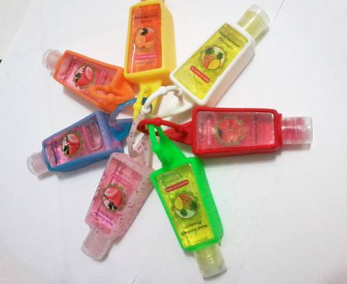 Jual Pocket bac holder gel sanitizer