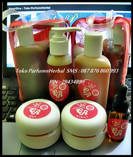 Jual cream CR